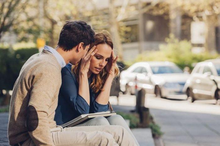 Как перестать волноваться по поводу отношений