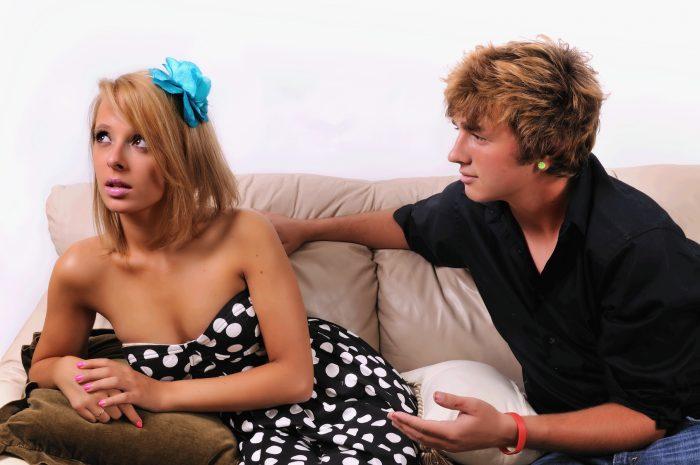Чего хочет девушка? Как понять это за 1 минуту?