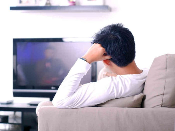 Что делать, если дома скучно?