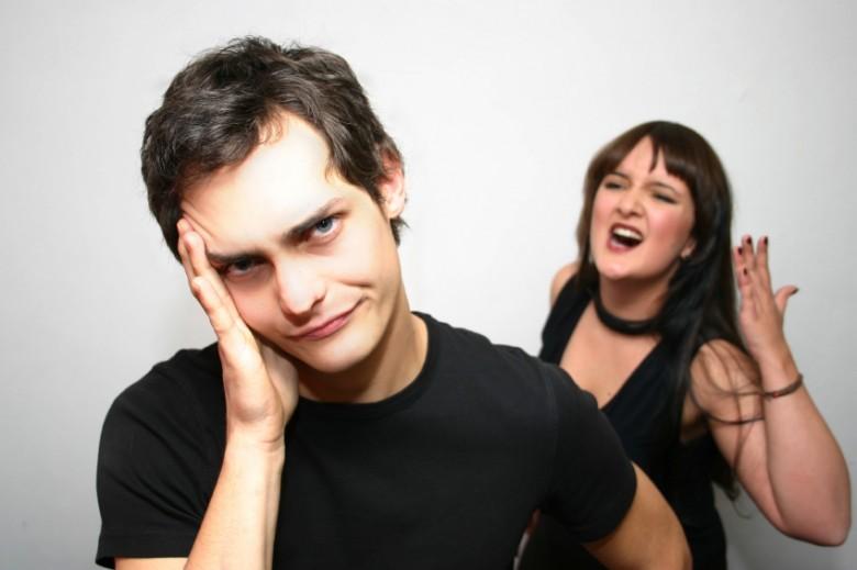 Что стоит за недовольством женщины