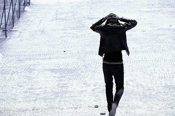 Что делать, если девушка бросила без причины?