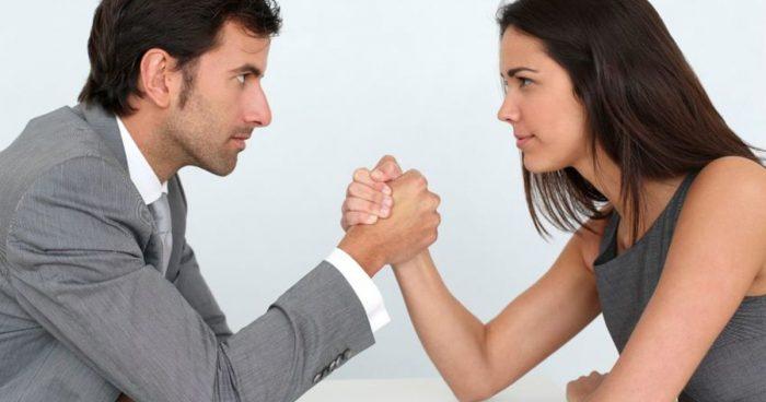 Главенство или равноправие в отношениях