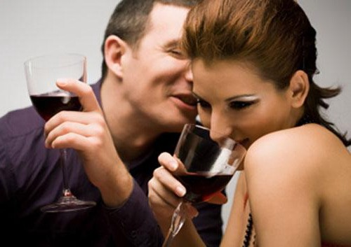 Как девушку развести на секс на первом свидании?