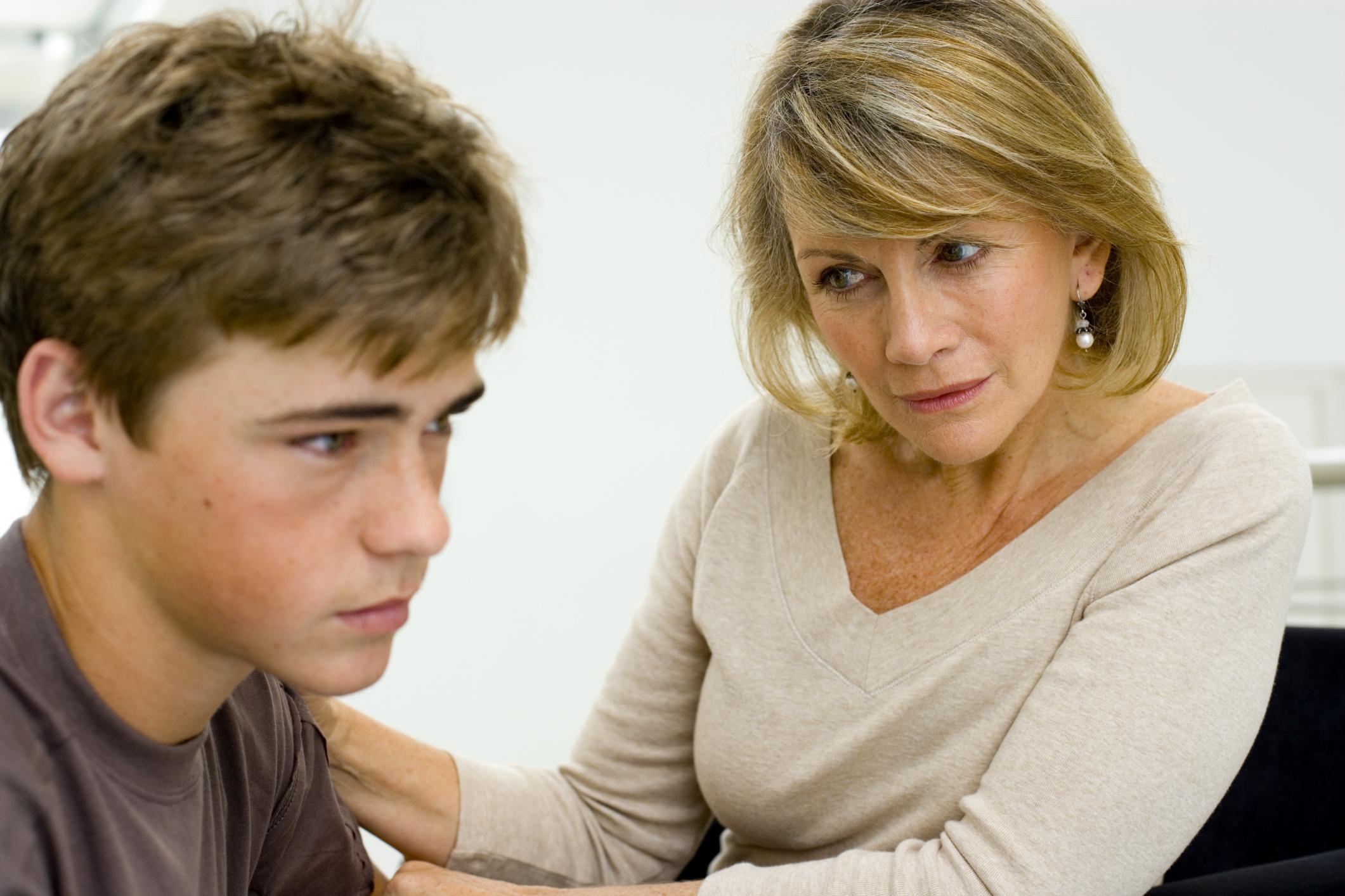 Как избавиться от нравоучений родителей
