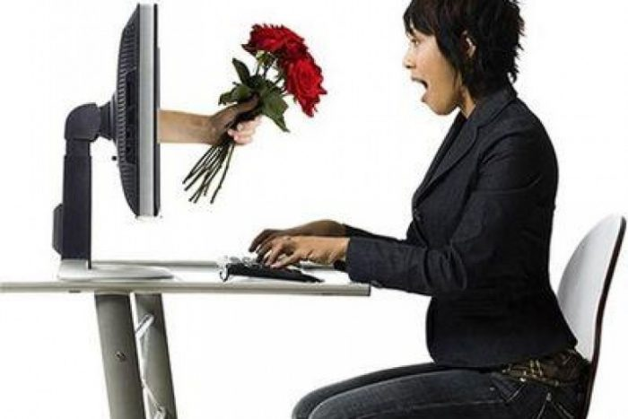 как познакомиться с девушкой в интернете с чего начать и как писать