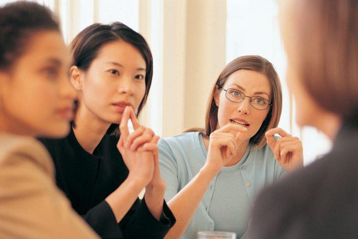 Как научиться слушать и слышать
