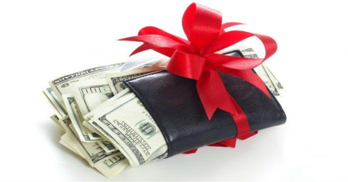 Как обращаться с деньгами