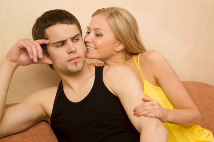 Как отказать девушке в отношениях