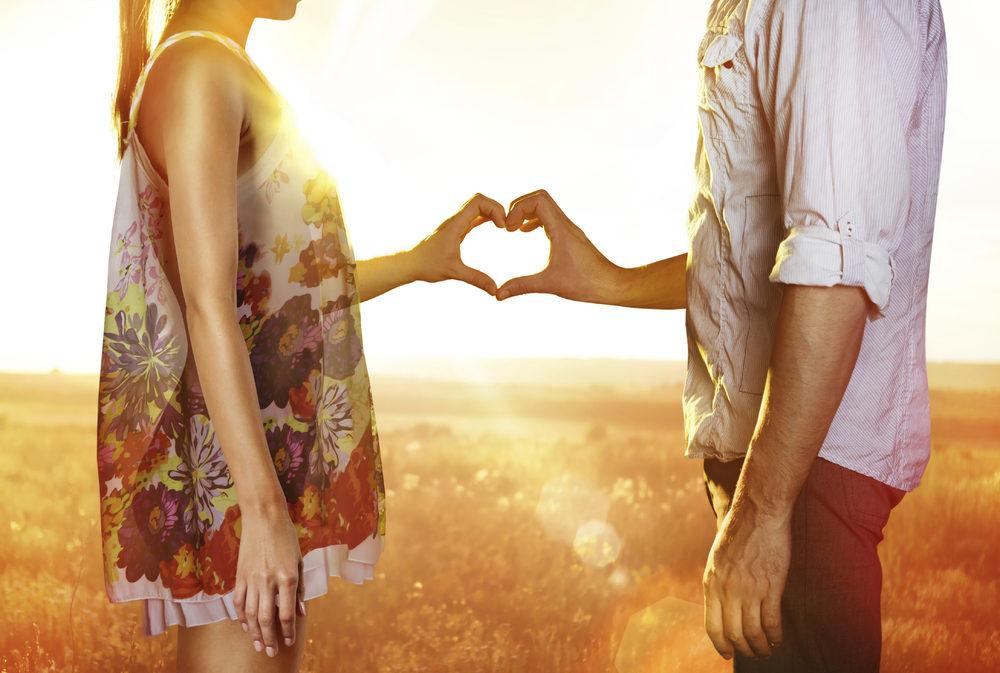Как отличить страсть от любви?