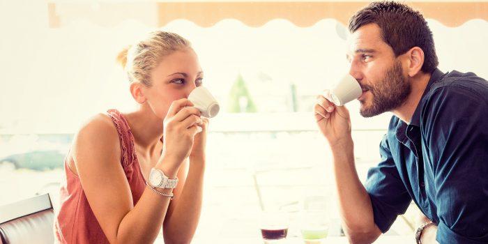 Как перестать комплексовать при знакомстве