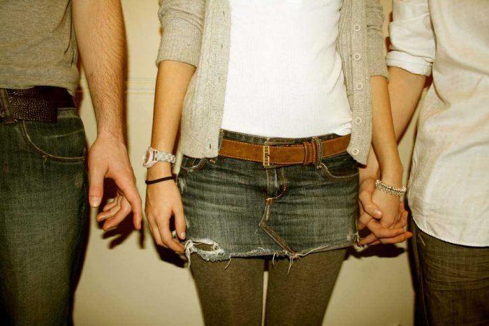 Как перестать ревновать бывшую девушку