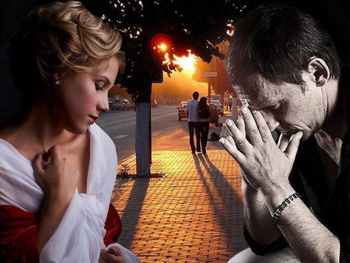 Как пережить расставание с любовницей?