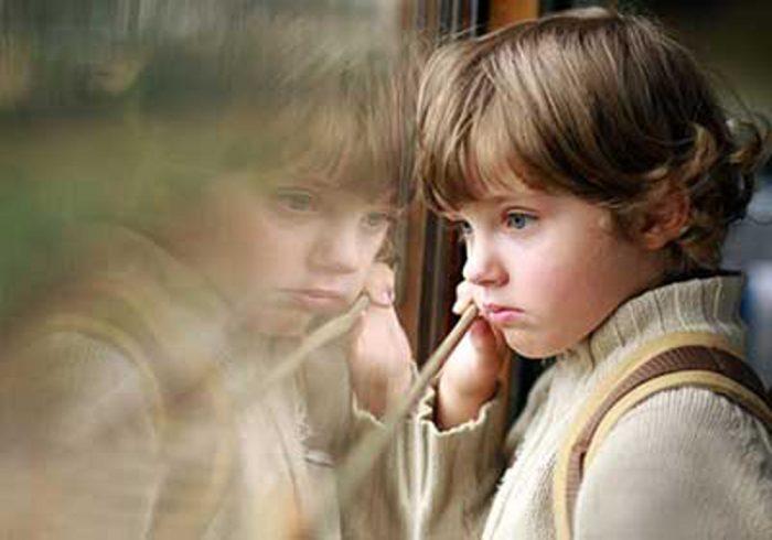 Как плохое детство влияет на вашу взрослую жизнь
