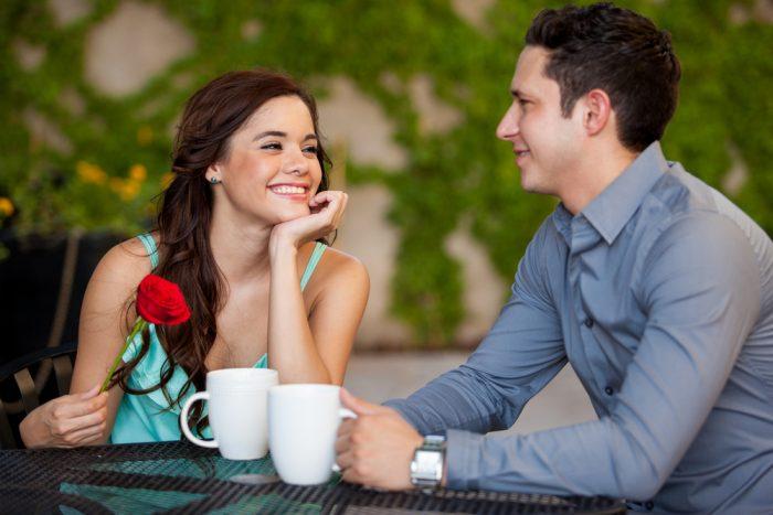 Как себя вести после свидания с девушкой?
