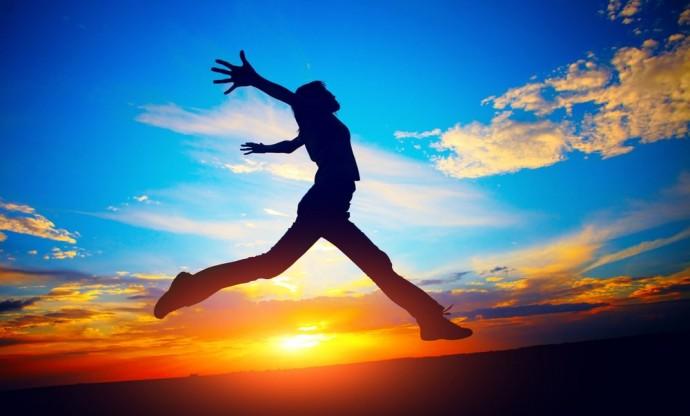 Как сохранять спокойствие при достижении успеха