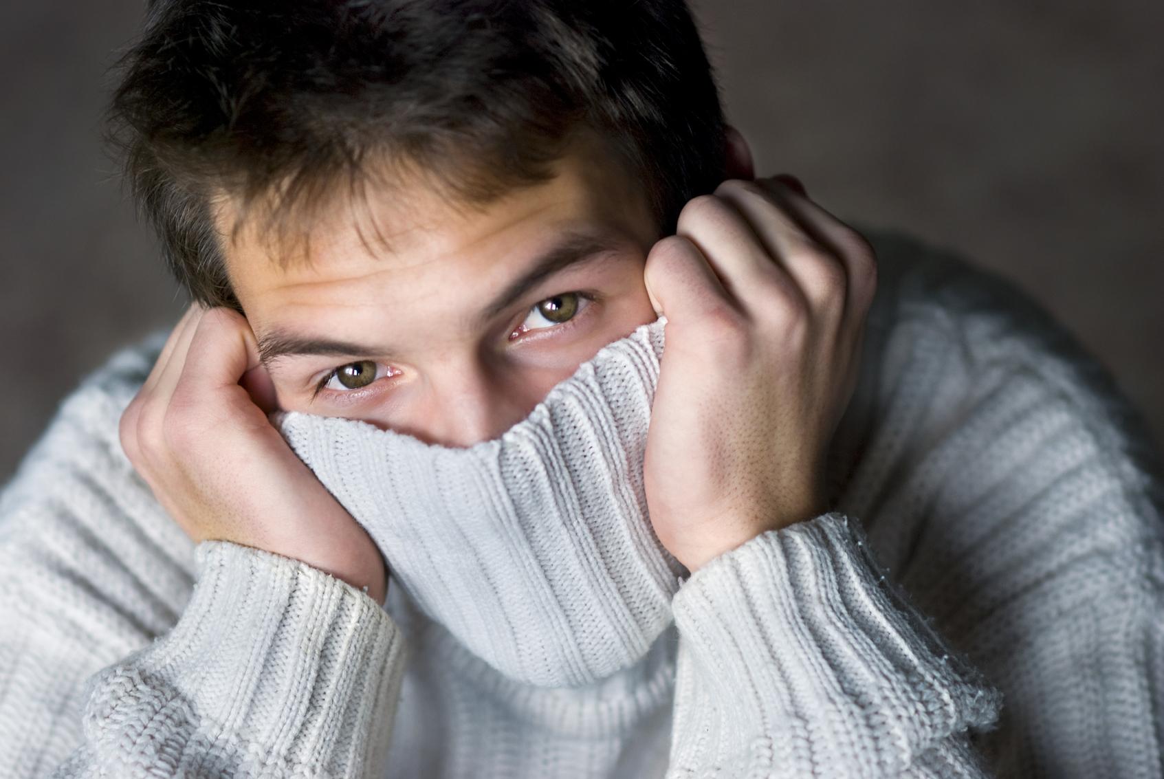 Как справиться со своей стеснительностью
