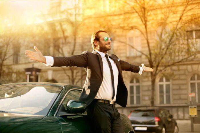 Как стать успешным мужчиной