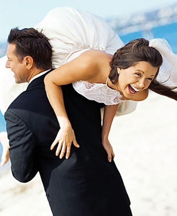 как удачно жениться