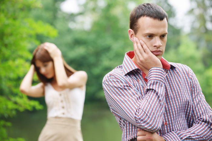 Как вернуть доверие к девушке после ее предательства?