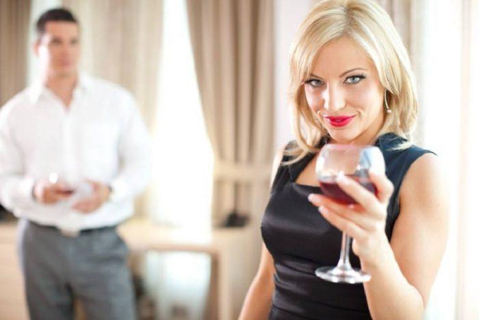 Как вести себя с замужней любовницей?