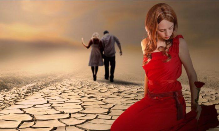 Как забыть любовницу и вернуться в семью?
