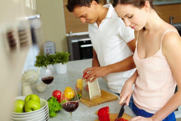 Как заставить женщину быть хозяйственной