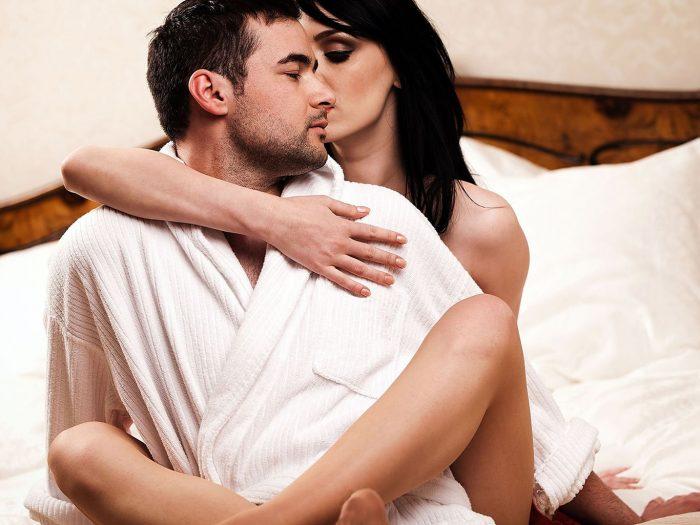 Как завести любовницу – советы женатым