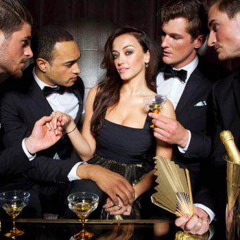 Как женщине уделять больше внимания