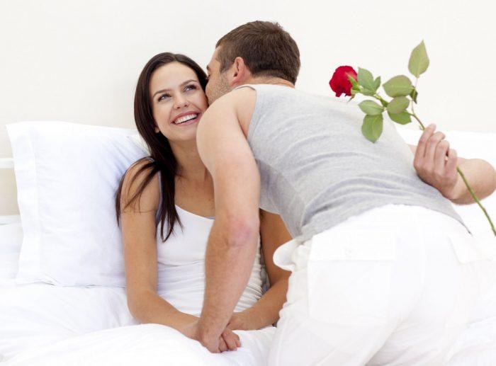 как жить с любовницей