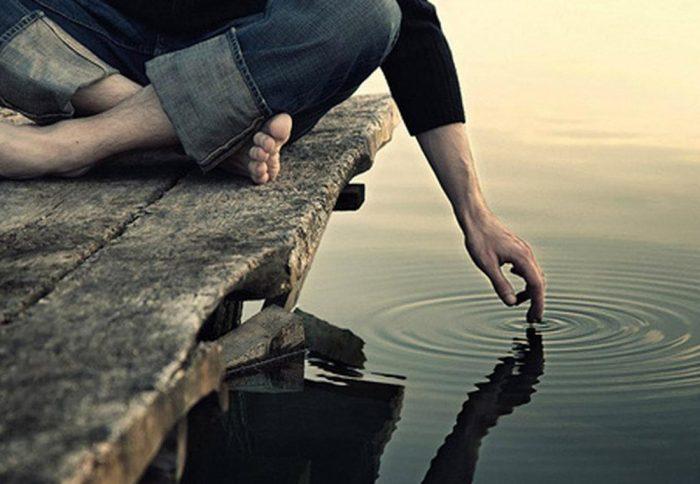 Мужчина на грани – как решить жизненные проблемы?