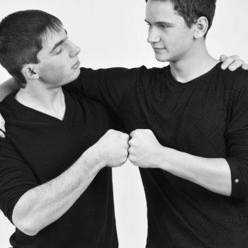 О мужской дружбе