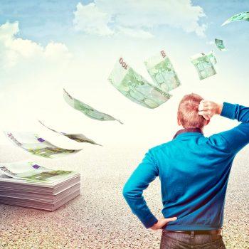 Нужно ли всю жизнь тратить на то, чтобы зарабатывать деньги