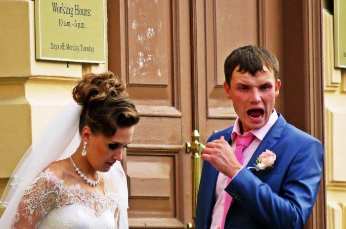 Почему после свадьбы женщины меняются