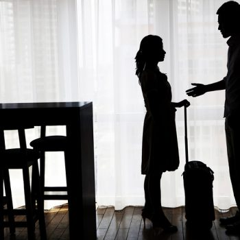 Почему жены уходят от хороших, но бедных мужей
