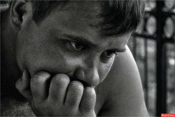 Правильно ли вы поступили с человеком, который на вас обиделся?