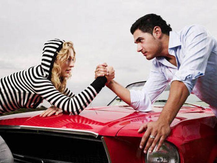 Притирка в отношениях – как проявляется и зачем она нужна?
