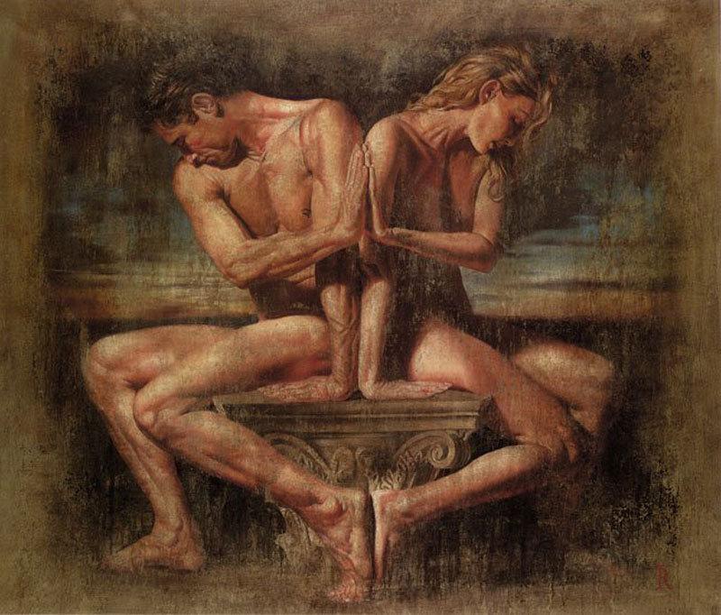 Секс и любовь – совместимые понятия