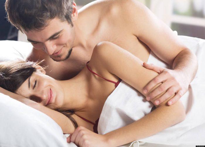Секс: как к нему относиться