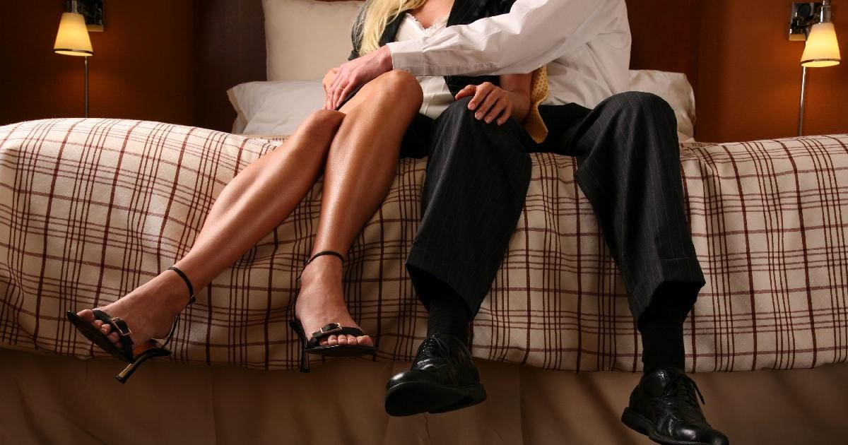 Тест на верность жены