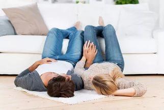 Внутреннее состояние влияет на соблазнение девушки
