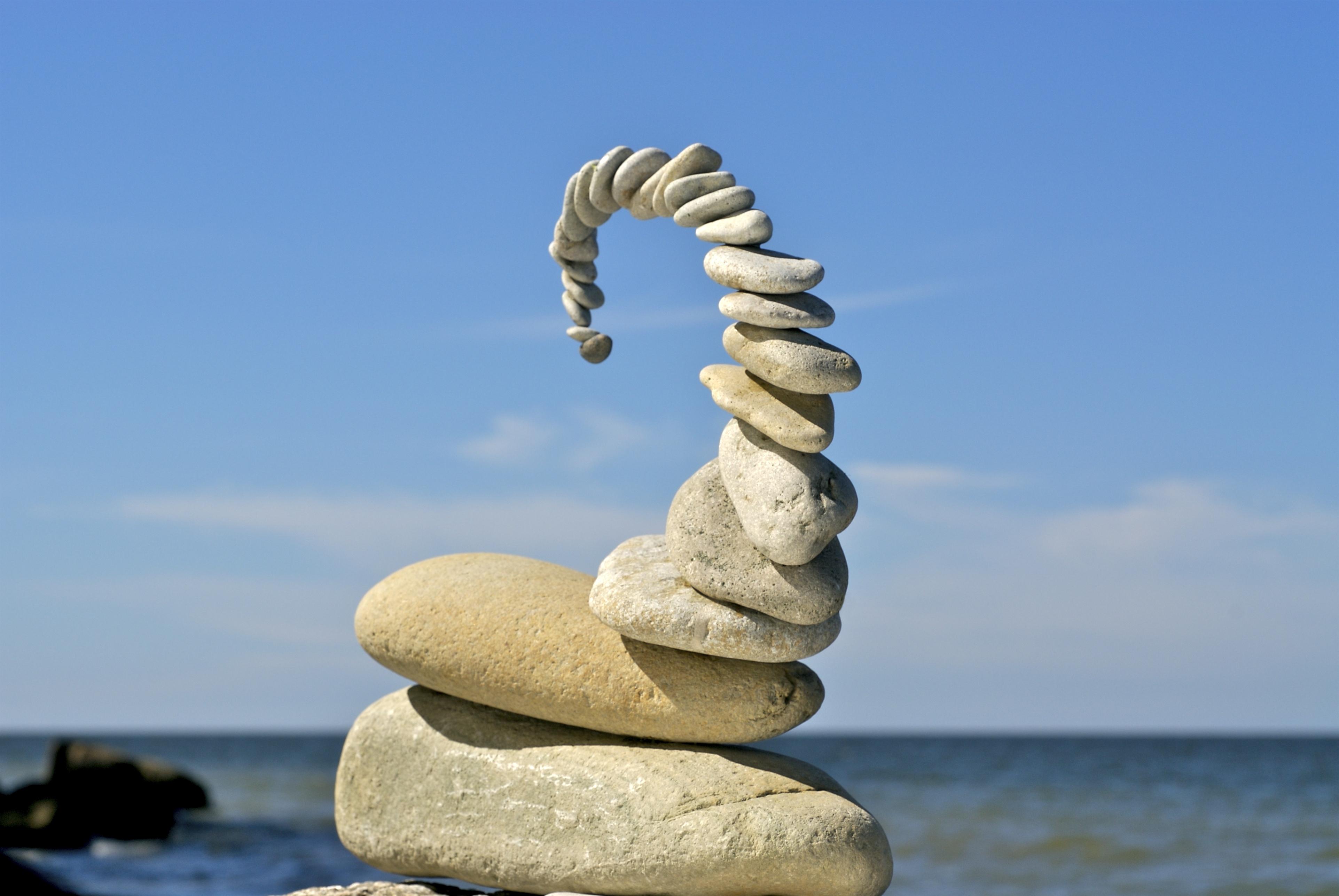 Восстановление духовного равновесия