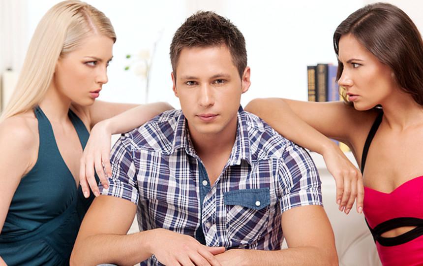 Жена или любовница – кого выбрать