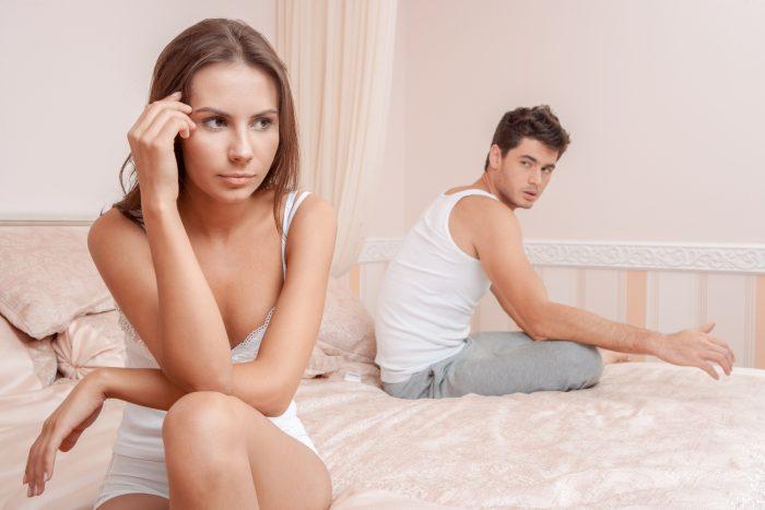Жена изменяет мужу – определяем по физиологическим признакам