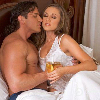 Женщины тоже хотят секса