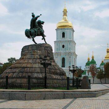 Куда сходить в Киеве?