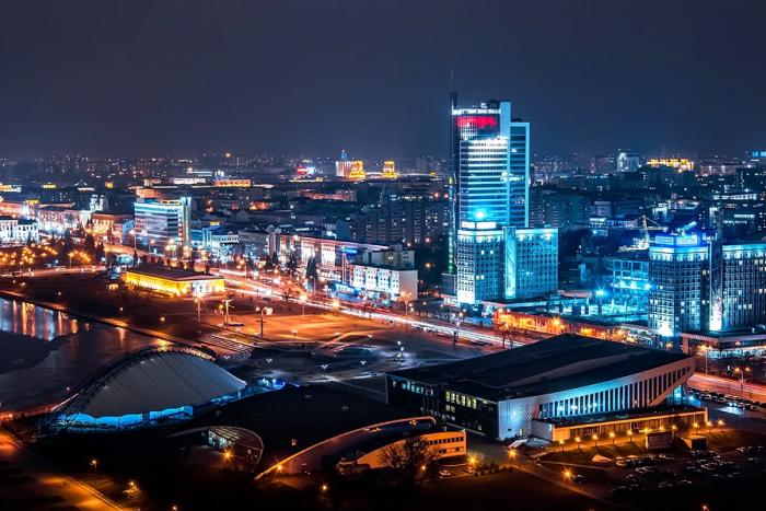 Цены на отдых в Минске