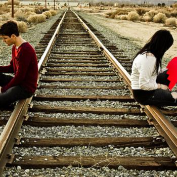 Что делать, если у вас безответная несчастная