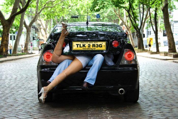Если нет авто, можно ли найти девушку?