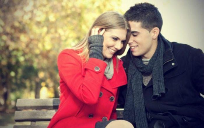Как начать встречаться с девушкой?