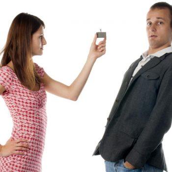 Как отказать девушке в женитьбе